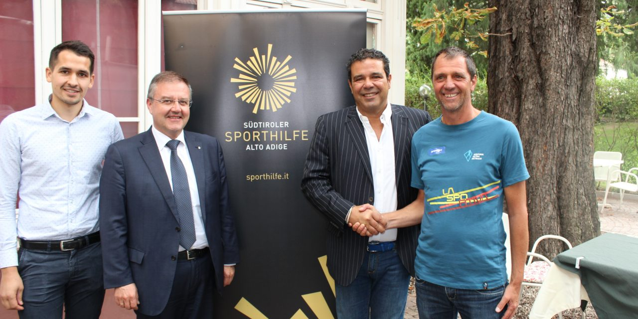 Südtirol Ultra Skyrace: Neue Strecke soll Athleten ans Trail-Laufen heranführen