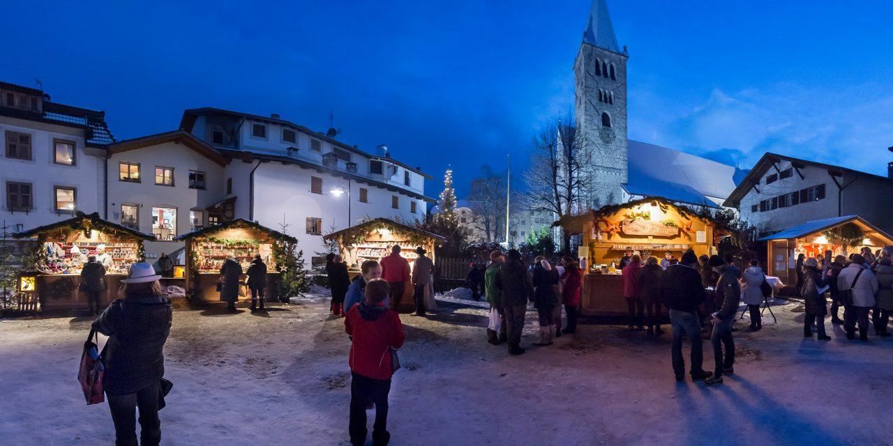 Der Sarner Alpenadvent steht vor der Tür