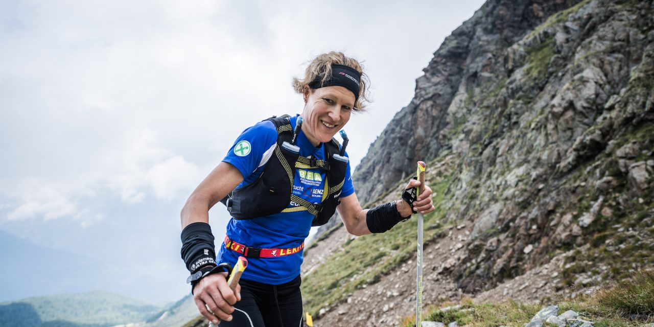 In 200 Tagen fit beim 6.Südtirol Ultra Skyrace starten