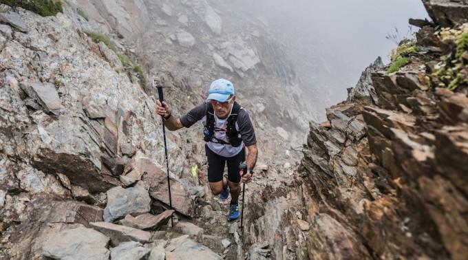 Vier Strecken, eine Mission beim Südtirol Ultra Skyrace
