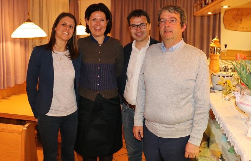 Erreichbarkeit soll verbessert werden – Jahresversammlung der HGV-Ortsgruppe Jenesien