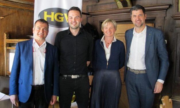 Touristische Aufwertung wichtig –Jahresversammlung der HGV-Ortsgruppe Vahrn