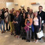 LAG aus Istrien zu Gast bei der LAG Sarntaler Alpen
