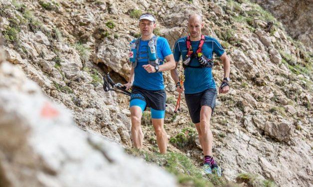 Südtirol Ultra Skyrace: Rekordsieger Alexander Rabensteiner greift an