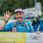 Rabensteiner und Pedevilla triumphieren beim Südtirol Ultra Skyrace