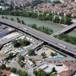 Agenda Bozen: Land, Gemeinde und A22 vereinbaren Mobilitätsprojekte