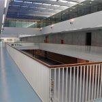 Krankenhaus Bozen: Einrichtung der Notaufnahme kann starten
