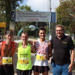 Sarner Siege beim 18. Soltn Berghalbmarathon
