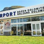 Aeroporto di Bolzano, la Provincia cede le proprie quote