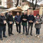 Die Vorbereitungen für den Alpenadvent Sarntal laufen – VIDEO