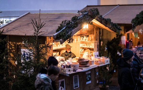 Der Sarner Alpenadvent rückt immer näher