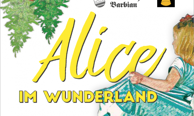 """Alice im Wunderland"" in Barbian"