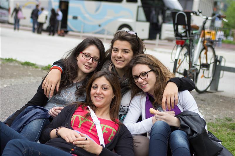 Festival della gioventù dell'Euregio, ultimi giorni per le iscrizioni