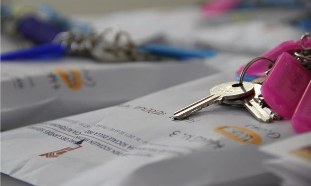 Wohnbauförderung und Sozialwohnungen: Verteilung für 2019 steht