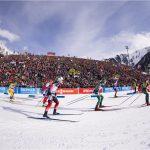 Accordi con Governo, Regioni e città per la candidatura alle Olimpiadi 2026