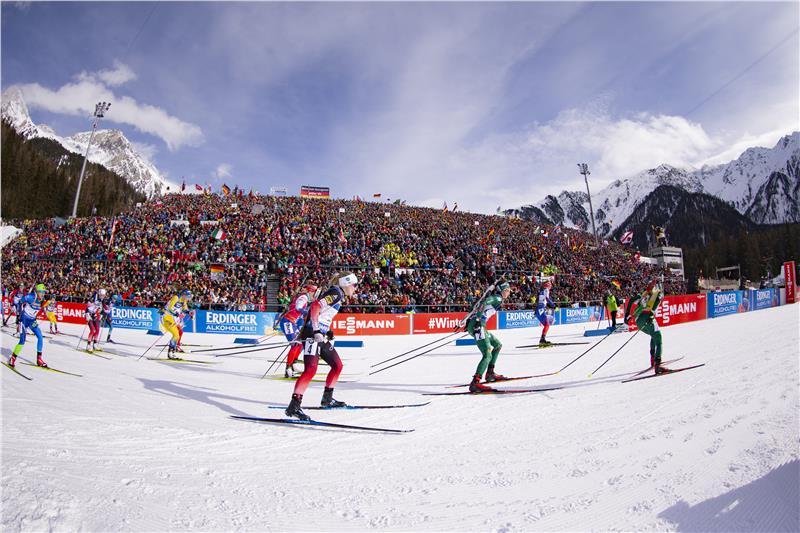 Olympische Winterspiele 2026: Garantieerklärungen genehmigt
