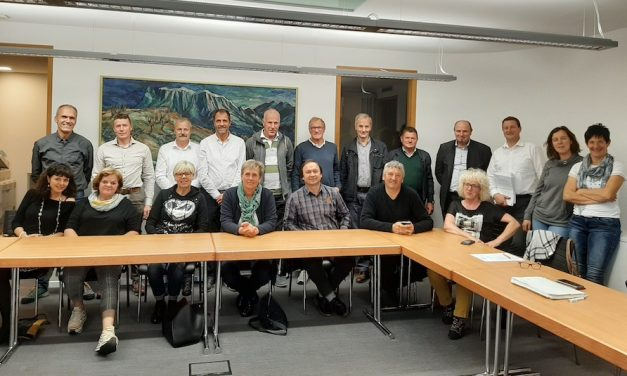 In Villanders entsteht ein neues Bergwerksmuseum