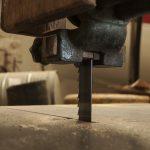 Brixen saniert ein Sägewerk, Mölten revitalisiert sein Fossiliemuseum