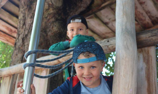 Die Sarner Sommerbetreuungentlastet (berufstätige) Eltern sehr