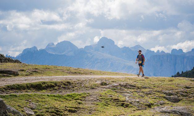 La Südtirol Ultra Skyrace 2022 l'ultimo fine settimana di agosto